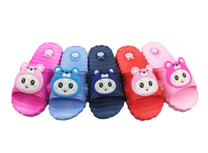 Wholesale Kid's Footwear Assorted Uno Strap Jayla NG1K
