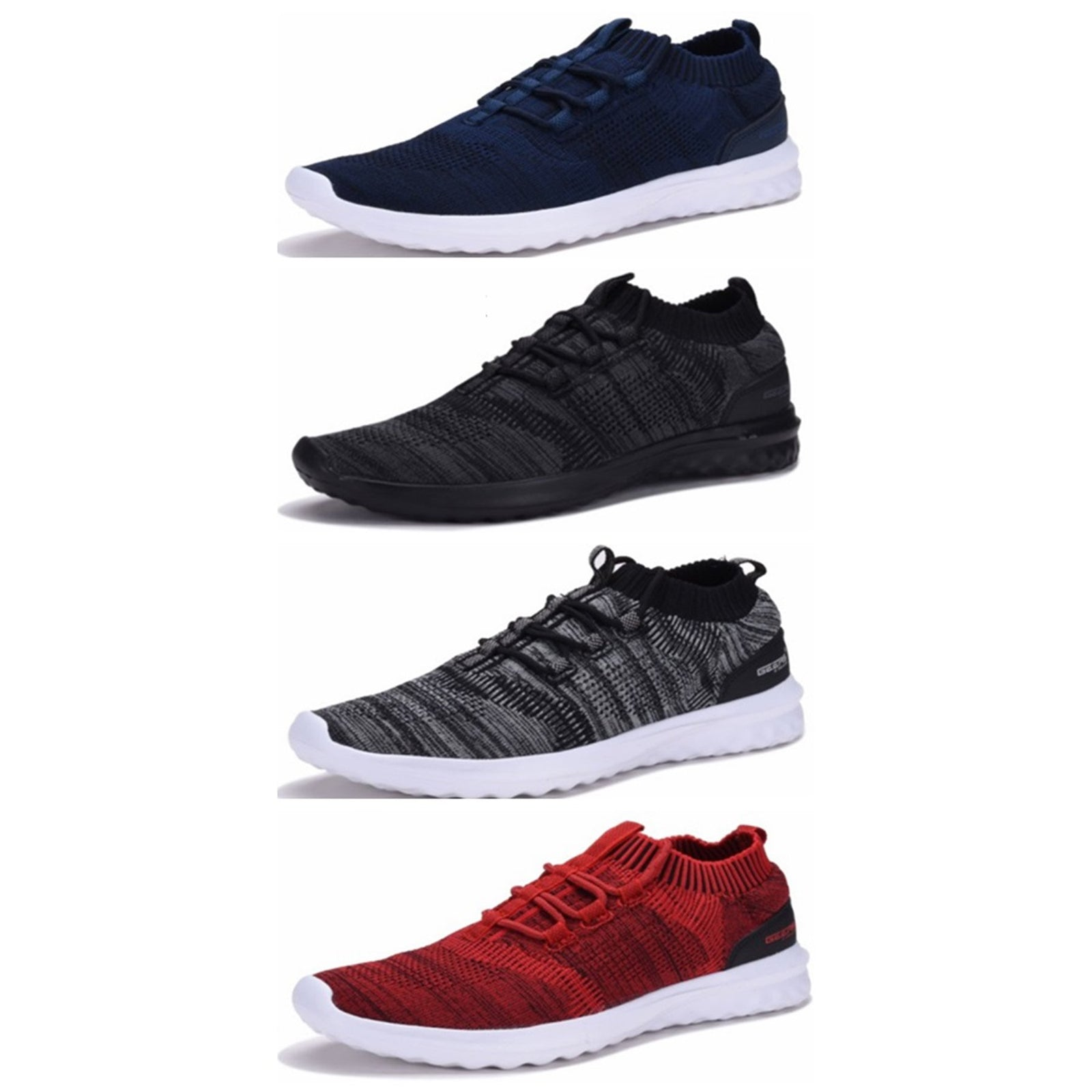 Wholesale Women's Shoes Trainers Lace Up Sneakers NCP16B