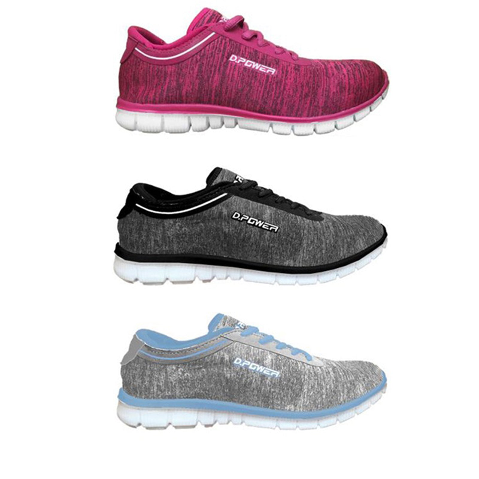 Wholesale Women's Shoes Trainers Lace Up Sneakers NCP15