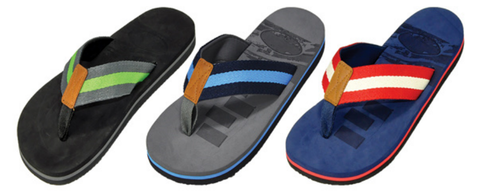 Wholesale Men's Assorted Slippers NH23H