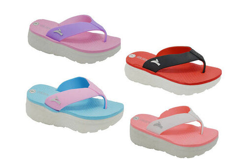 Wholesale Women's Shoes Flat Slippers Assorted Sandals Magnolia NG21