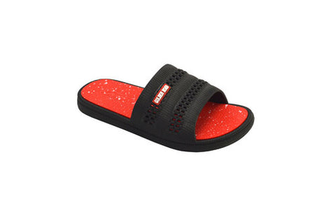 Wholesale Men's Slippers Flat Sole Garry NCPF1