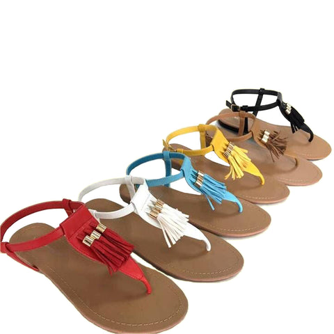 Wholesale Women's Shoes Open Toe Gloria Sandals NCPC3