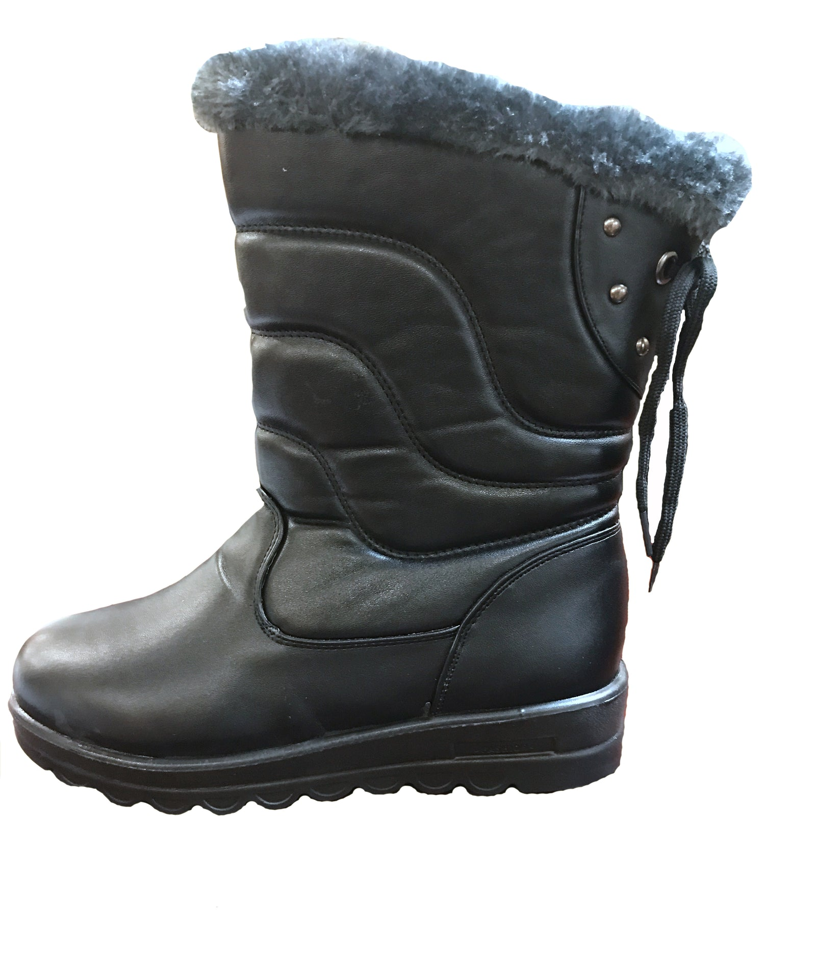 Wholesale Women's Shoes Winter Boots Camela NCP25