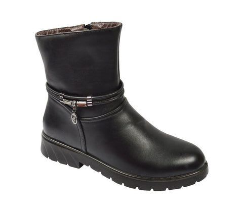 Wholesale Women's Shoes Boots Ugg Roundted Toe NCP83