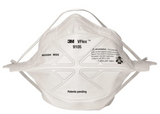Wholesale Face Masks for Corona Virus COVID-19 3M VFlex™ Disposable N95 Respirator N63M95