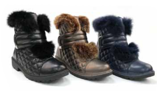 Wholesale Women's Shoes Winter Boots Holland NPE21