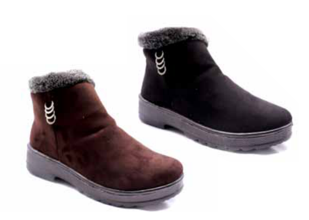Wholesale Women's Shoes Ankle Winter Boots Marianna NPE29