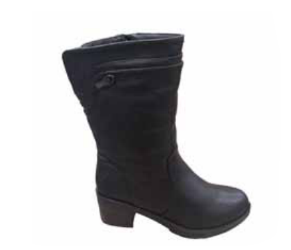 Wholesale Women's Shoes Ankle Winter Boots Lindsey NPE20