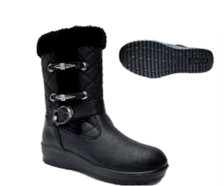Wholesale Women's Shoes Winter Boots Selene NPE28