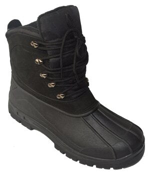 Wholesale Men's Shoes Winter Boots NG29
