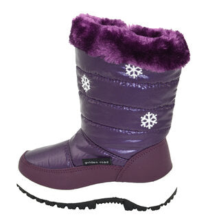 Wholesale Kid's Footwear Winter Boots NG2K