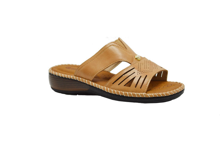 Wholesale Women's Shoes Comfort Sandals Lyra NG21