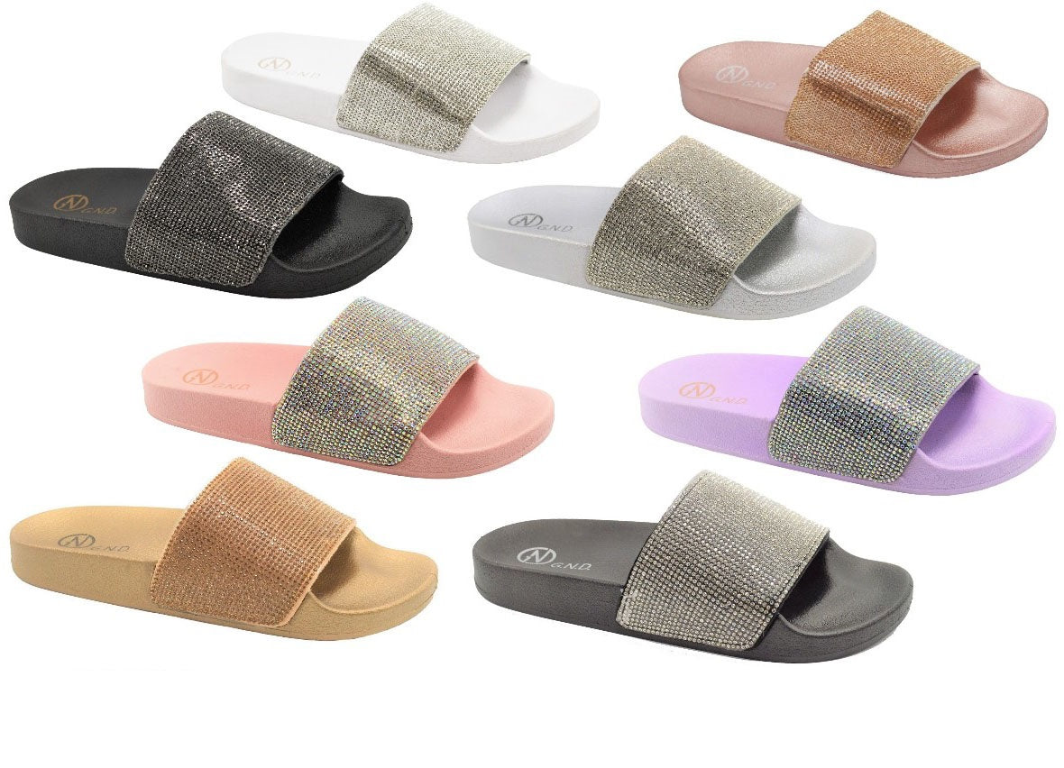 Wholesale Women's Shoes Sandals Jelly NG25