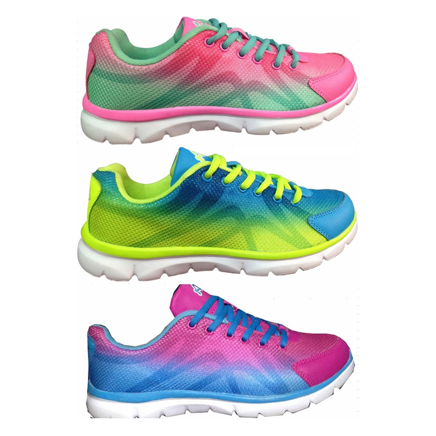 Wholesale Women's shoes trainers lace up SNEAKERS ncp31