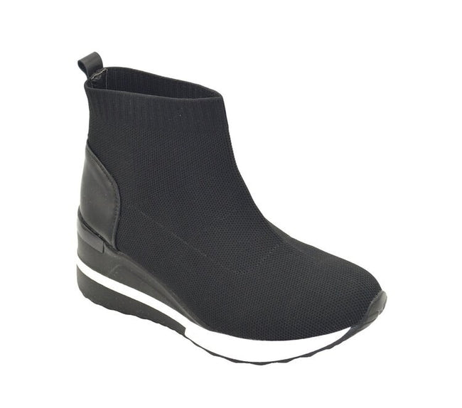 Wholesale Women's Shoes Boots Brynn NG33