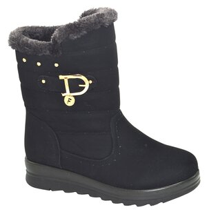 Wholesale Women's Shoes Winter Boots NG33