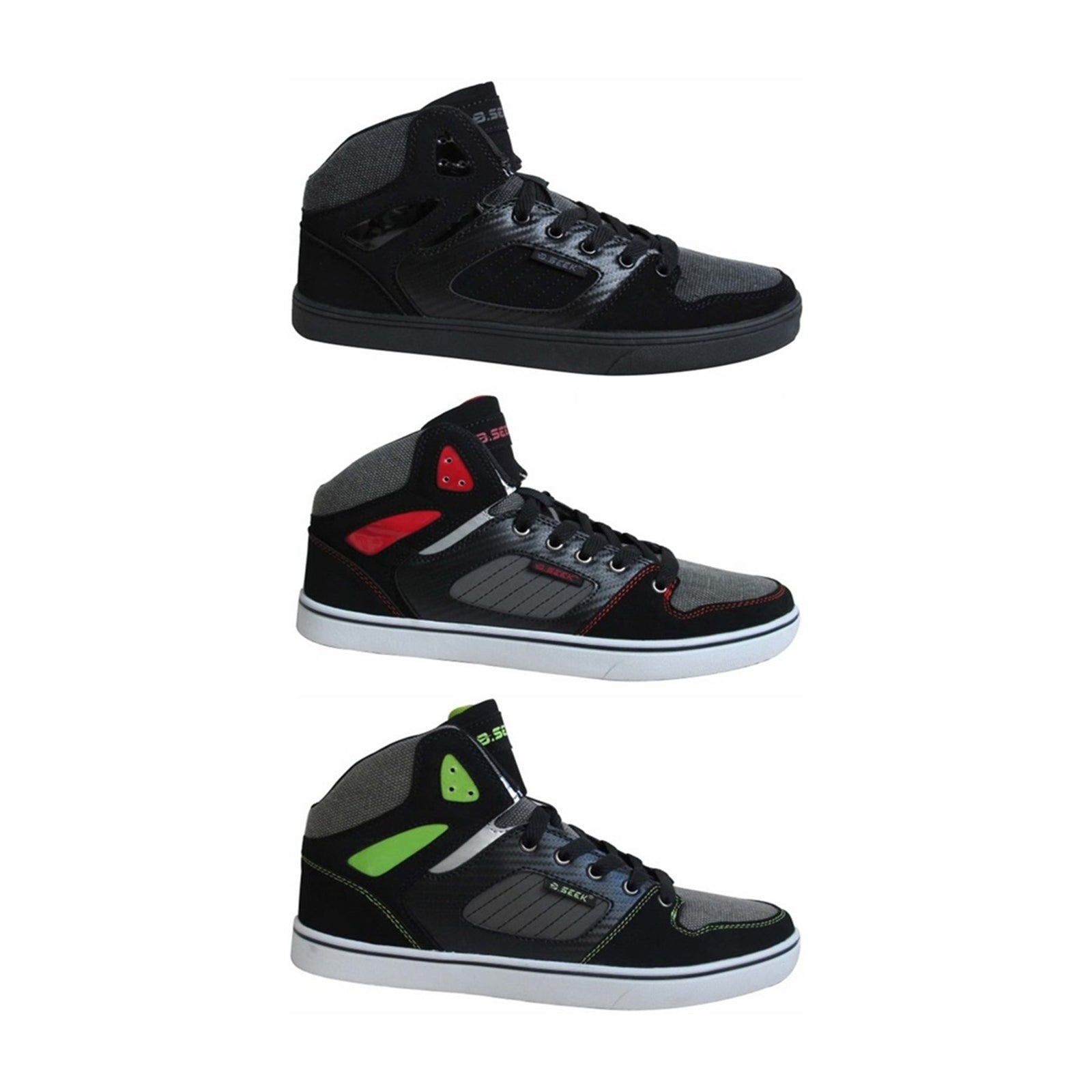 Wholesale Men's Shoes Trainers Lace Up Sneaker NCPD5