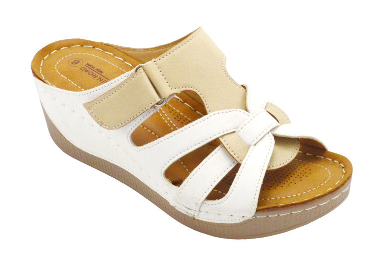 Wholesale Women's Shoes Comfort Sandals Briar NG58