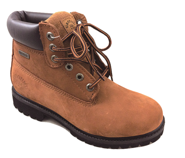 Wholesale Men's Shoes Safety Waterproof Boots Cuthbert NCP62