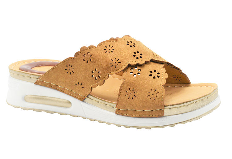 Wholesale Women's Shoes Comfort Sandals Christina NG64