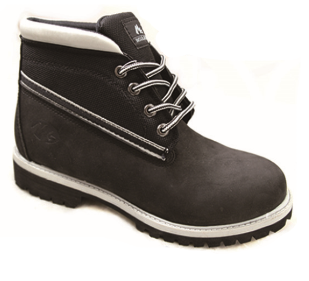 Wholesale Men's Shoes Safety Waterproof Boots Eric NCP65