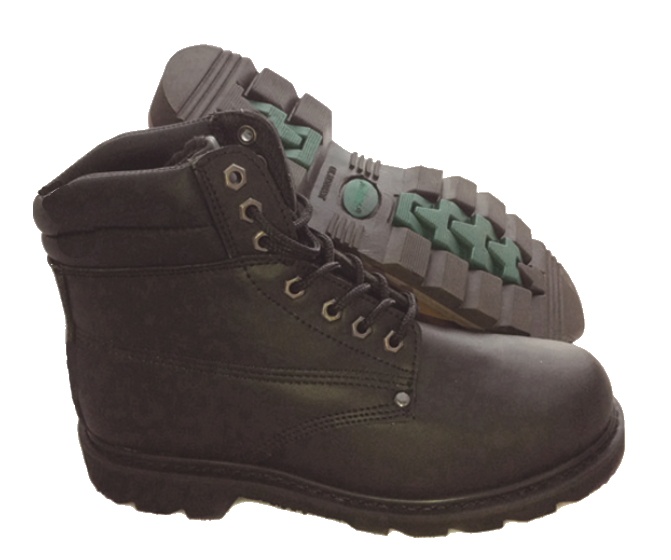 Wholesale Men's Shoes Safety Work Wear Boots Rick NCP67