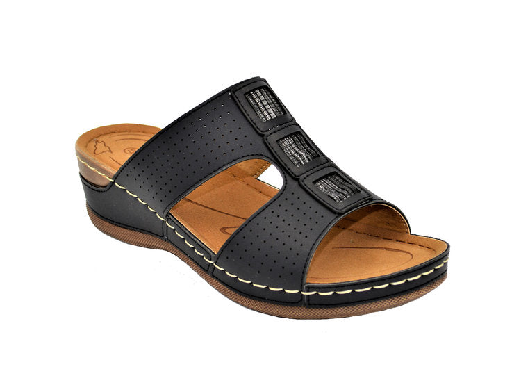 Wholesale Women's Shoes Comfort Sandals Galilea NG65
