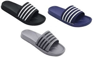 Wholesale Men's Shoes Slippers Assorted Rub NG6b