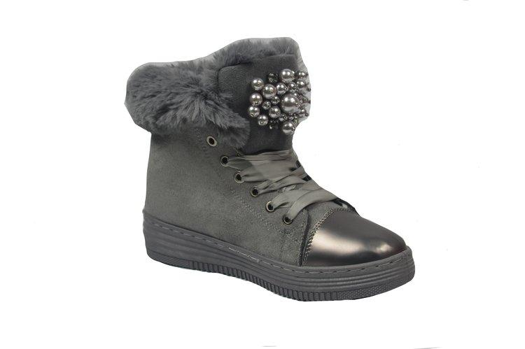Wholesale Women's Shoes Sneaker Snow Boots NG72