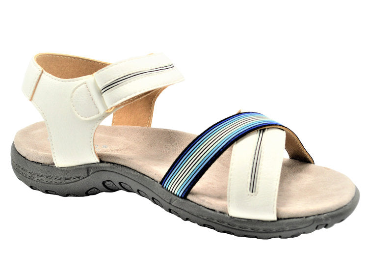 Wholesale Women's Shoes Comfort Sandals Alexia NG85