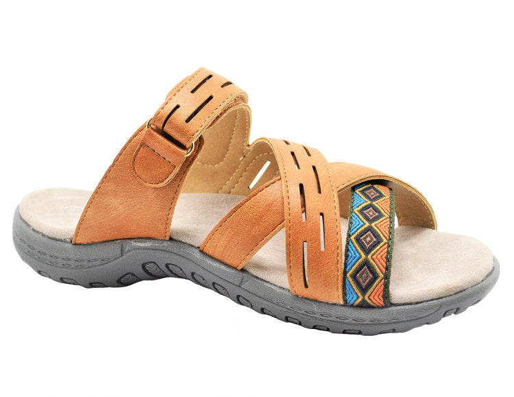 Wholesale Women's Shoes Comfort Sandals Anaya NG86