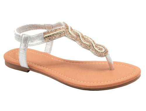 Wholesale Women's Shoes Flat Sandals Astrid NG82