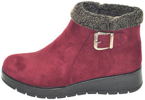 Wholesale Women's Shoes Winter Bootie NG81