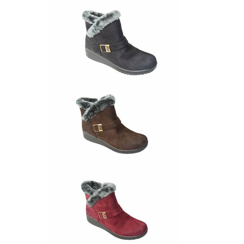 Wholesale Women's Shoes Riding Boots NPCK