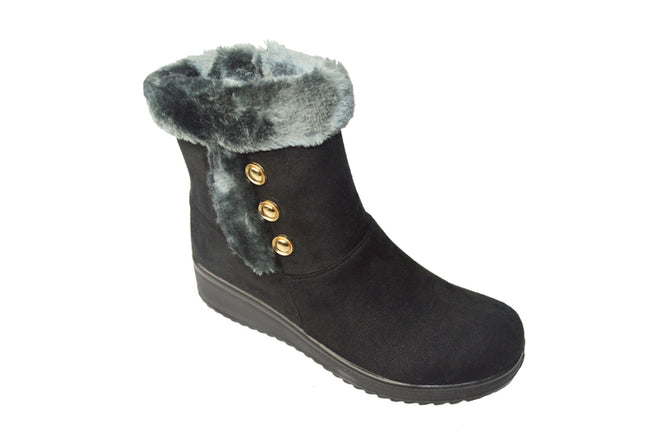 Wholesale Women's Shoes Boots Kali NG86