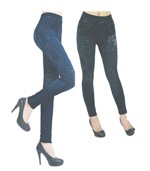 Wholesale Women's Clothing Leggings Juliet NW94