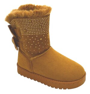 Wholesale Kid's Footwear Winter Boots NGak