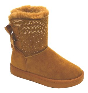 Wholesale Women's Shoes Winter Boots NGa2