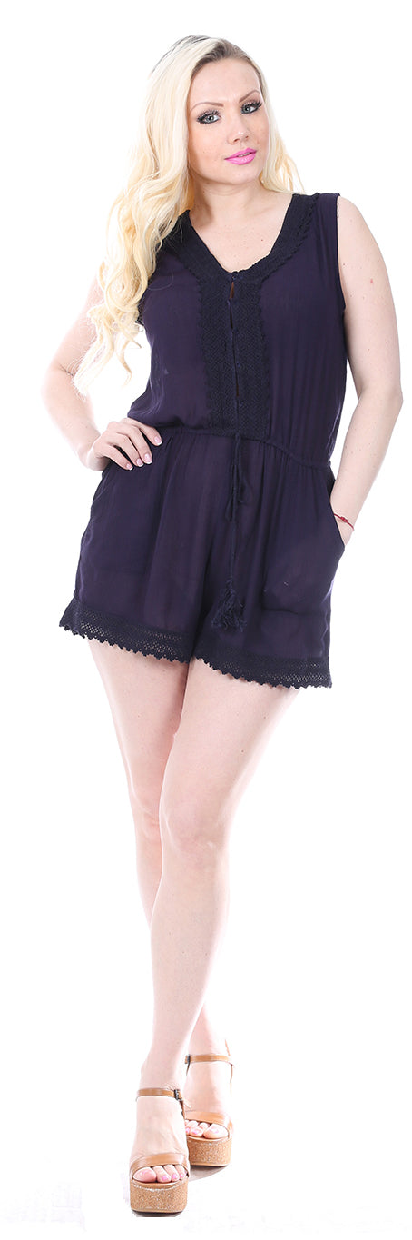 Wholesale Women's Clothing Romper Kinslee NWA1
