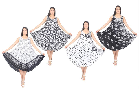 Wholesale Clothing Dresses MAXI 36/CASE (S-XL) Mary NW32