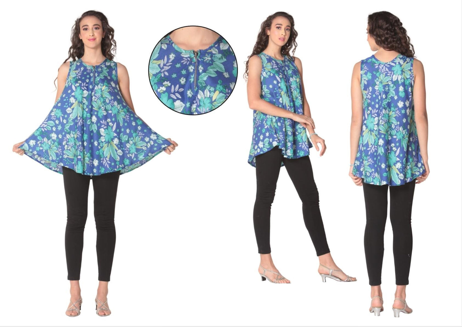 Wholesale Women's Clothing Missy Tops Zainab NWAX