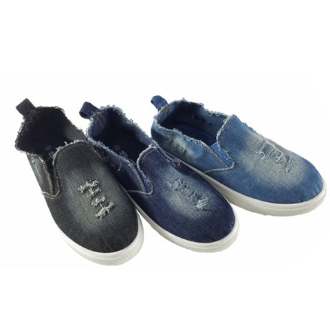 Wholesale Kid's Footwear Slip On Gummy Gummy NSU1C
