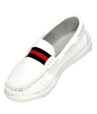 Wholesale Children's Assorted Moccassin Slip-On Shoes Avianna NSUC5