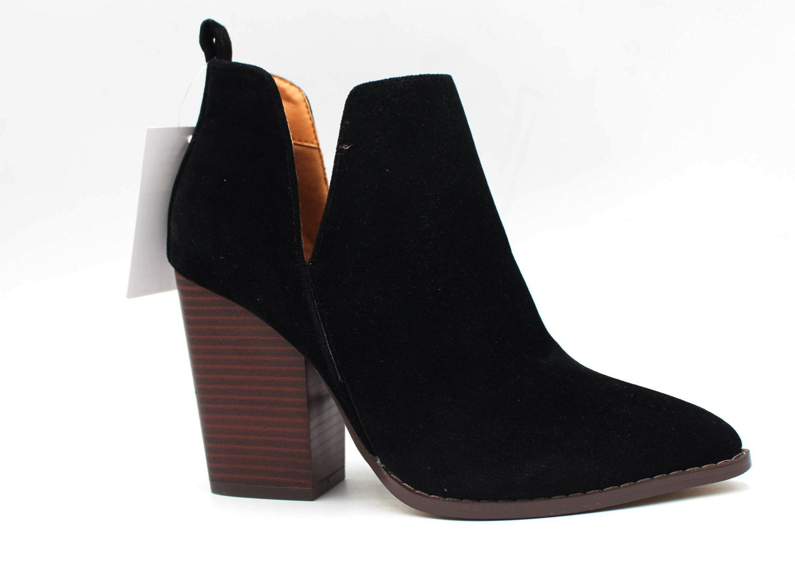 Wholesale Women's Boots Heels Angel Bootie NMC5