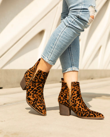 Wholesale Women's Shoes Slip On Boots Judith NPE25