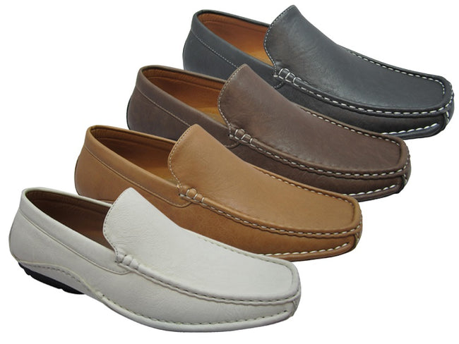 Wholesale Men's Shoes Driving Casual Clayton, Clay NFCd
