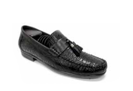 Wholesale Men's Shoes Slip On Dress Vernon NPEC3