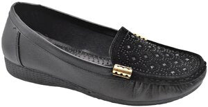 Wholesale Women's Shoes Slip On NGf1