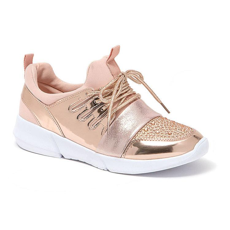 Wholesale Women's Shoes Trainers Lace Up NGG2